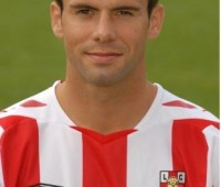 Richard Butcher started over 100 games for the Imps. Photo: Lincoln City F.C.
