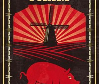 Animal Farm was originally written by George Orwell. | Photo: Flicker.com