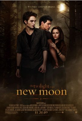 New Moon rating: 7/10