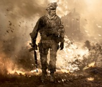 Modern Warfare 2 sold approximately 4.2 million copies in the first 24 hours of its  release, despite the No Russian mission. | Photo: Activision