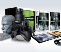 The £120 special edition of Modern Warfare 2 included real night-vision goggles. | Photo: Activision Blizzard
