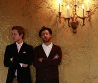 Chase and Status have their music recently featured film Harry Brown. | Photo: Chase and Status