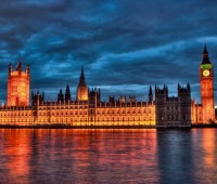 Parliament is spending £350,000 on an online game to engage younger people into politics. Photo: Maurice Beijer