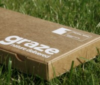 Graze boxes delivered to your door l Graze