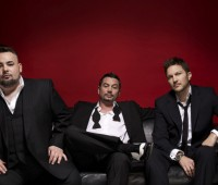 Fun Lovin' Criminals will be playing the Engine Shed this September as part of their autumn tour. Photo: FLC