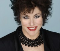 "Ruby Wax will perform her stand-up show ""Losing It"" at the Lincoln Theatre Royal on Thursday, April 29th."