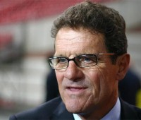 Fabio Capello still has plenty of decisions to make before heading to South Africa. Photo: Paul Blank