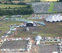 Ireland's biggest festival Oxegen will take place on July 9th-11th just outside of Dublin. Photo: oxegen.ie