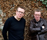 Scottish band The Proclaimers will be coming to the Engine Shed in June. Photo: Colin Bell