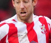 Drewe Broughton impressed on loan at Lincoln last season and has signed up for the 2010/11 season/ Photo: Lincoln City FC