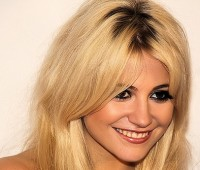 Pixie Lott will play the Engine Shed this November 26th as part of her UK tour. Photo: SpreePiX