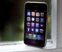 Will the new iphone rival its previous generations? Photo: Anneka James