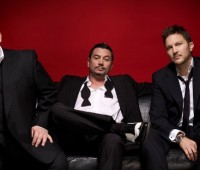 Fun Lovin' Criminals gave an outstanding performance at Lincoln's Engine Shed. Photo: Sonic PR