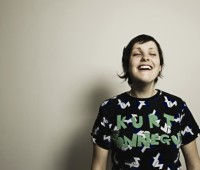 Josie Long, award winning comedian, is to perform at the Lincoln Comedy Festival in October. Photo: Idil Sukan
