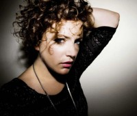Annie Mac returned to Lincoln for Moda's fourth birthday celebrations. Photo: BBC Pictures