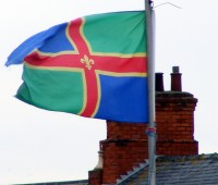 Lincolnshire Day began four years ago after a joint effort by Lincolnshire Life and BBC Lincolnshire. Photo: staticgirl (Flickr)