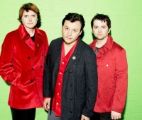 Manic Street Preachers treated Lincoln a career spanning set of hits. Photo: Hall Or Nothing PR