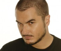 Zane Lowe is a regular at the University of Lincoln Freshers' Week. Photo: BBC Pictures