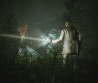 Xbox 360 title 'Alan Wake' is a psychological thriller game. Photo: Microsoft
