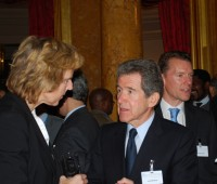 Lord Browne has suggested that higher fees is the way forward in higher education funding. Photo: DECC