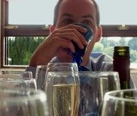 Men are unaware of the dangers and long-term effects of heavy drinking. Photo: Doug88888