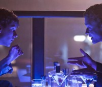 'The Social Network' isn't a historically accurate documentary about Facebook - and is much better for it. Photo: Columbia Pictures