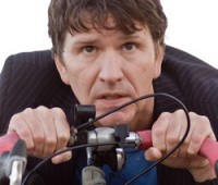 Stewart Francis is the last comedian to perform as part of the Lincoln Comedy Festival. Photo: Stewart Francis