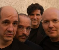 The Scrubs stars will be appearing in Lincoln as a part of their first UK tour. Photo: The Blanks