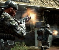 Black Ops sold over 5.6 million copies in the first 24 hours of release. Image: Activision