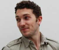 Jon Richardson gave a brilliant performance at the Drill Hall. Photo: Jon Richardson