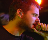 Mike Skinner will be visiting the Engine Shed again as part of The Streets tour. Photo: Joerg Halstein via Flickr
