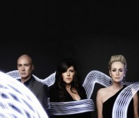 The Human League will be coming to Lincoln in December. Photo: spiros politis