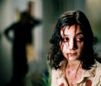 "The Washington Exclaimer described Let The Right One In as ""Best. Vampire Movie. Ever."""