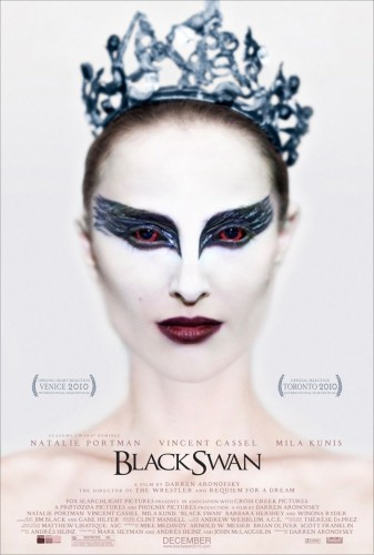 the black swan cover