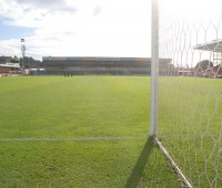 Sincil Bank will play host to tonight's FA Cup replay