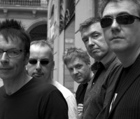 """Still young enough for the """"Teenage Kicks""""?The Undertones celebrate their 35th  anniversary this year. Photo:Pomona PR"""