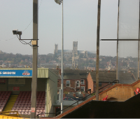 The Imps haven't beaten Southend in any of the last three meetings between the two clubs at Sincil Bank. Photo: blogdroed via Flickr