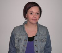 Kayleigh Taylor was re-elected as vice-president for welfare in the 2011/12 elections. Photo: The Linc