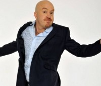 "Andy Parsons is best known for his appearances on ""Mock The Week"". Photo: Off The Kerb"