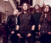 Yorkshire band Evile tragically lost their