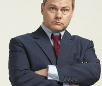 Jack Dee will visit the LPAC before the end of the year. Photo: Jay Brooks