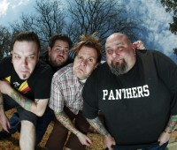 Bowling For Soup will be coming to the Engine Shed on Monday, October 24th. Photo: Jason Janick