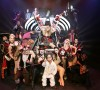 The Circus of Horrors cast put on a spectacular show at Theatre Royal. Photo: press shot so not sure