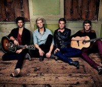 Lawson formed through YouTube and MySpace. Photo: Chuff Media
