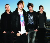 All Time Low sold out the O2 Academy in Sheffield on their first visit to the city. Photo: Chuff Media