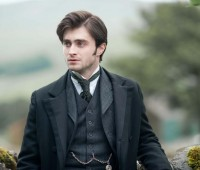 Daniel Radcliffe shakes off his Harry Potter image in this film. Photo: Hammer Films