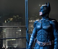 Christian Bale stars in the third instalment of the Batman trilogy. Photo: Warner Bros. Pictures