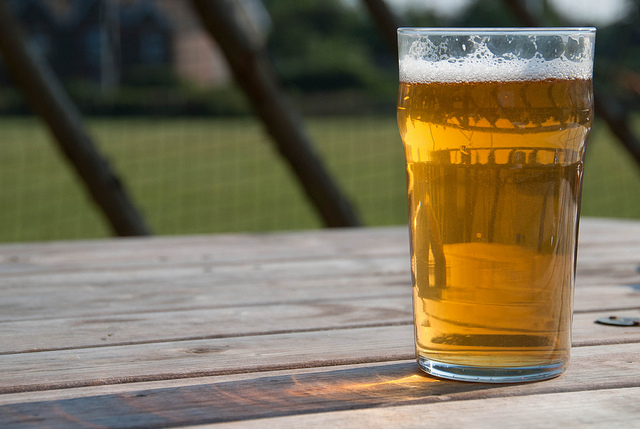 The real ale festival is taking place at Wetherspoon pubs nationwide, including three venues in Lincoln. Photo: Chris Parfitt