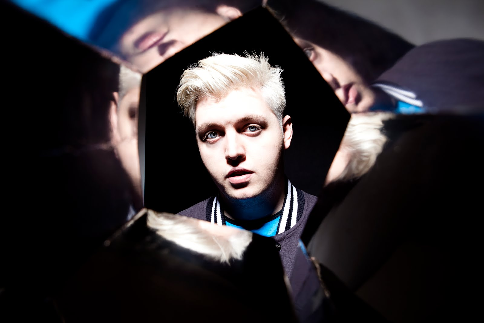 Flux Pavilion has worked with the likes of DJ Fresh, Example and Nero. Photo: Live Nation PR