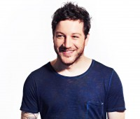 Matt Cardle Photo: Chuff Media